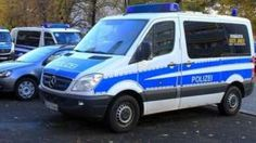 German police in raids against DWR Islamist group