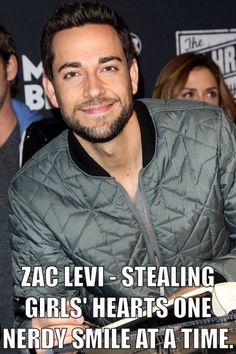 Zachary levi christianity and sex