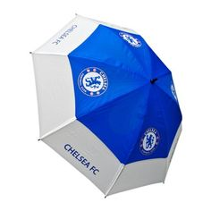 Chelsea FC Golf Umbrella Double Canopy