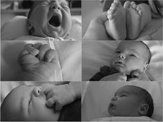 5 Tips For Taking Beautiful Newborn Pictures Whilst In Hospital