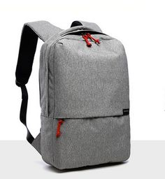 "Best Notebook Backpack 15"" External USB Charge Laptop backpack Bag 