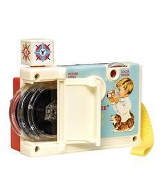 Take a look at this Picture Disk Camera on zulily today!