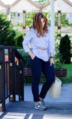 #fashion #outfit #newbalance #iutta #bag #blue