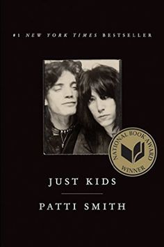 'Just Kids' by Patti Smith  - ELLE.com