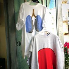 Japan e polmoni maxi patchwork SS15