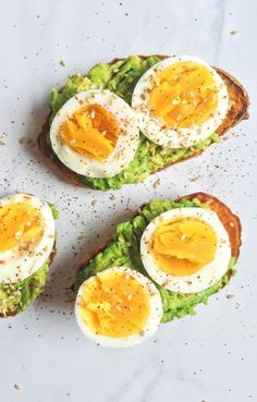 This Is The New Avocado Toast—And It's So Easy To Make