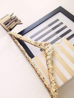 Scrapbook Paper DIY