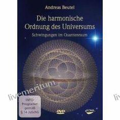 literatura obcojęzyczna dla pasjonatów: Die harmonische Ordnung des Universums von Andreas...