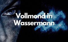 Vollmond - Mondkraft heute 03. August 2020 mit Mondkalender - Vollmond im Wassermann