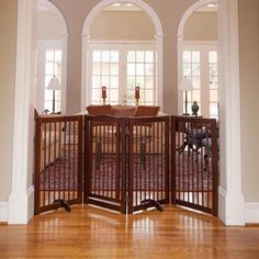 Primetime Petz Support Feet for 360 Configurable Collection Pet Gates | from hayneedle.com