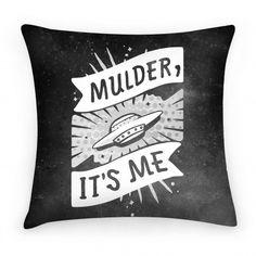 Mulder,+It's+Me