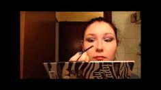 GRWM-Wisteria Reverse Smoky Eyes Look Makeup Tutorial