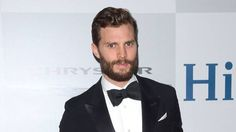 Ulster's hottest acting star Jamie Dornan has thrown his weight behind the appeal by Bangor man John Hodge to build his mum a home in Nepal.