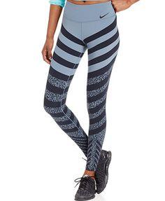 Nike Legendary Printed Leggings