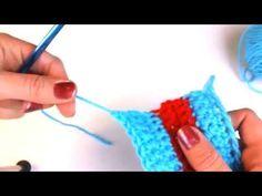 Left Hand Beginner Crochet: Learn How to Crochet (playlist)
