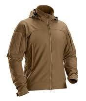 Beyond Clothing - Tactical Cold Fusion Jacket