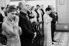 Guarde esse dia para sempre. Fotografia de casamento (vou chorar)
