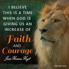 courage web