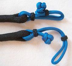 Y Knot Rope Tack, Natural Horsemanship Equipment, Custom Horse Tack, Rope…
