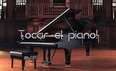 aprender a tocar el piano!!