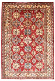 Kazak-matto 196x288