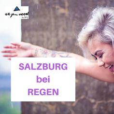 Kein Grund für trübe Stimmung wenn es in Salzburg mal regnen sollte - es gibt einiges zu tun https://www.allyouneedhotels.at/hotel-services/news/article/kuehle-orte-in-wien-salzburg-und-klagenfurt/