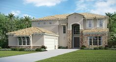 Stonegate-A home in Palencia. This home is perfect for large families. #Palencia #dreamhome #Lennar