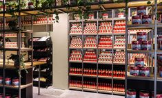 Mutti commissioned Auge Design the re-design of 6 special edition packs among their standard offer: 4 lithographed tin cans (Tomato Pulp, Cherry Tomatoes, Peeled Tomatoes, Datterini Tomatoes), a Tomato Puree glass bottle and a Tomato Concentrate tube. The…