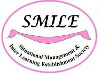 SMILE Logo. International Voluntary Service-SMILENGO