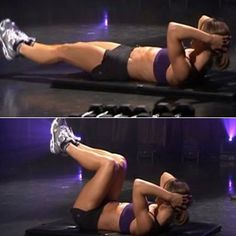 Trainers Reveal: The Best Abs Exercises of All Time - Shape.com