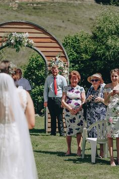 """""""I loved how my gown went from detailed lace at the top to a softer fabric at the bottom. and the back of the dress was beautiful as well. Soft Fabrics, Gowns, Couple Photos, Lace, Diy, Wedding, Beautiful, Dresses, Vestidos"""