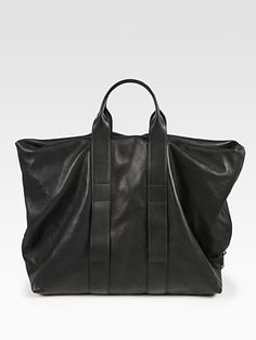 3.1 Phillip Lim  31 Hour Drawstring Bag