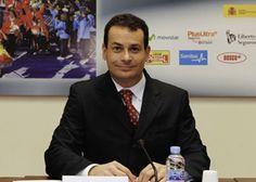 #BatecPeople José Alberto Álvarez García / José Alberto Álvarez García
