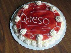Mousse de Queso de La Duquesita en Avilés, pastelería asociada a www.apanymantel.com