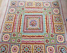 Ravelry: Demelza pattern by Catherine Bligh
