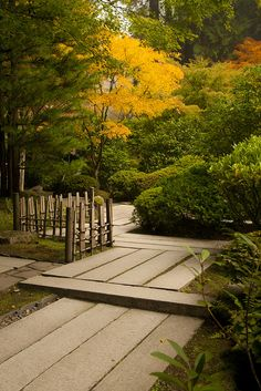 zig zag path by sweber4507, via Flickr