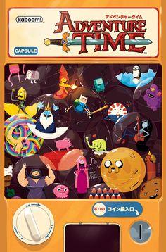 Adventure Time #38 byGeorge Bletsis
