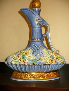 Collectable 1962 Jim Beam Decanter by StBvintagenart on Etsy, $20.00