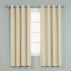 Fairhaven Basic Blackout Thermal Curtain Panels