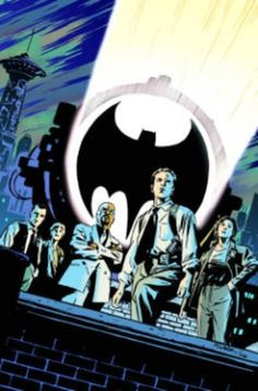Gotham Central Omnibus HC by Michael lark http://www.amazon.co.uk/dp/1401261922/ref=cm_sw_r_pi_dp_I8YPwb0TGMNJ0