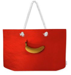 Weekender Tote, Tote Bag, Banana Uses, Banana Fruit, Weird Creatures, Cotton Rope, Basic Colors, Poplin Fabric, Bag Sale