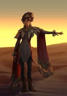 Dettagli campione: Taliyah, la tessitrice di pietre   League of Legends