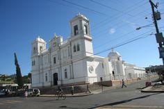 Cathédrale de Matagalpa #Nicaragua