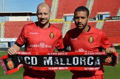 Presentado Oficialmente Fernando Tissone por el RCD.Mallorca