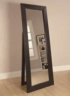 andes stand mirror