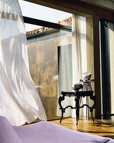 jean pascal lévy-trumet / son loft à bagnolet