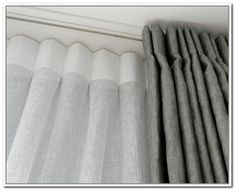ceiling to floor curtains - Google Search