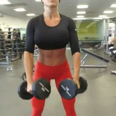 "5,069 Likes, 51 Comments - Workout Videos (@gymgirlvids) on Instagram: ""Vid by: @michelle_lewin Love this! Ladies tag yo fav & try this next gym sesh . When it's all…"""