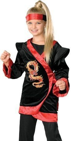 Girls Red Dragon Karate Ninja Kids Halloween Costume M Girls Medium (5-7 years) by Rubies, http://www.amazon.com/dp/B003LHNY5M/ref=cm_sw_r_pi_dp_UKHuqb10Z4TTW