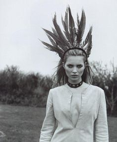 Pin for Later: Kate Moss Is Unstoppable — See 150 of Her Most Stunning Editorials Kate Moss Fashion Editorials Juergen Teller, 1996 Juergen Teller, Ansel Adams, Kate Moss Stil, Tom Ford, Moss Fashion, Women's Fashion, Fashion Gallery, Fashion Images, Fashion Weeks